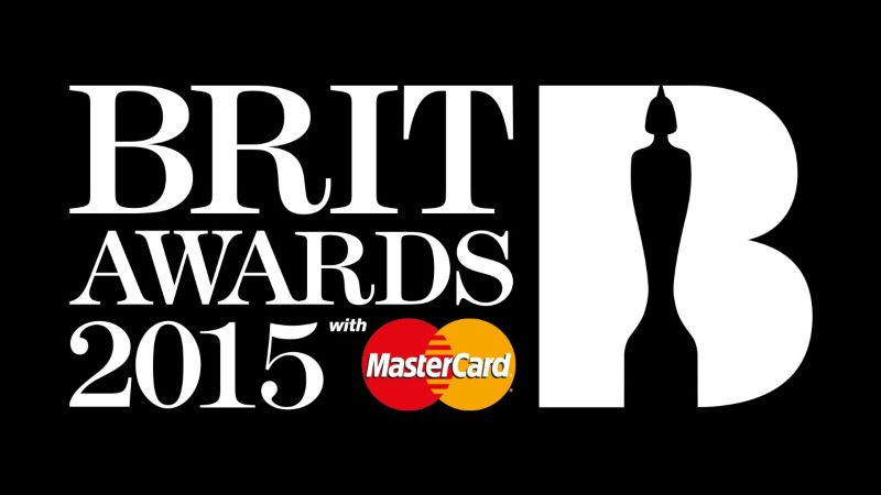 Just you wait | The BRIT Awards 2015