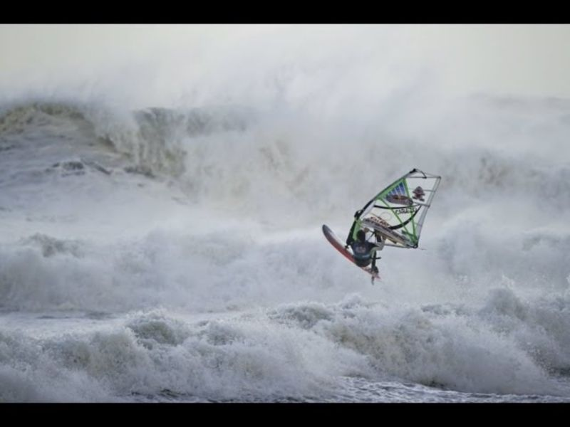 Red Bull Storm Chase Final 2014