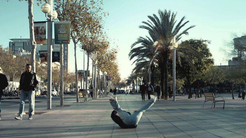 Lays Max Academy | Breakdance