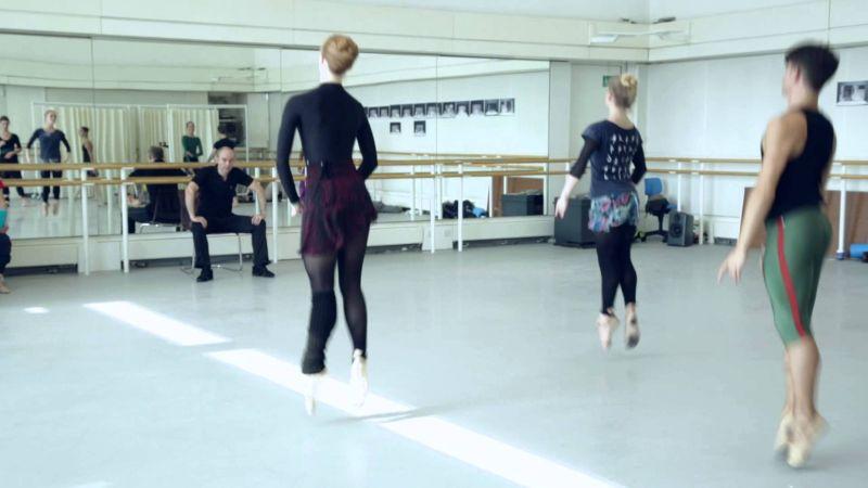 Murley Dance Hail Britannia Trailer