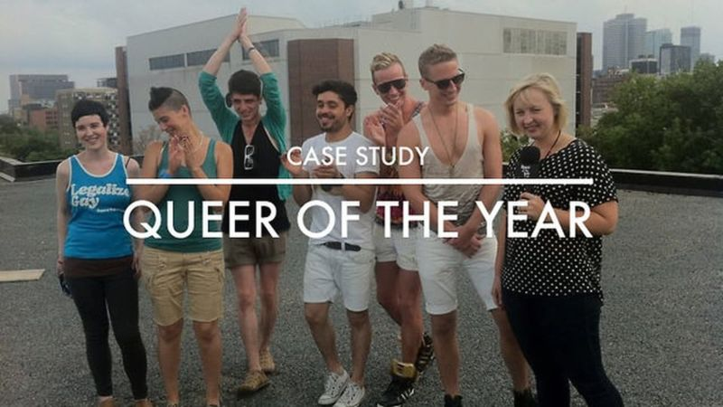 Queer of the Year