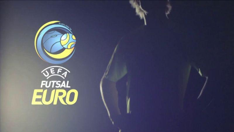 UEFA - Futsal Euro 2014