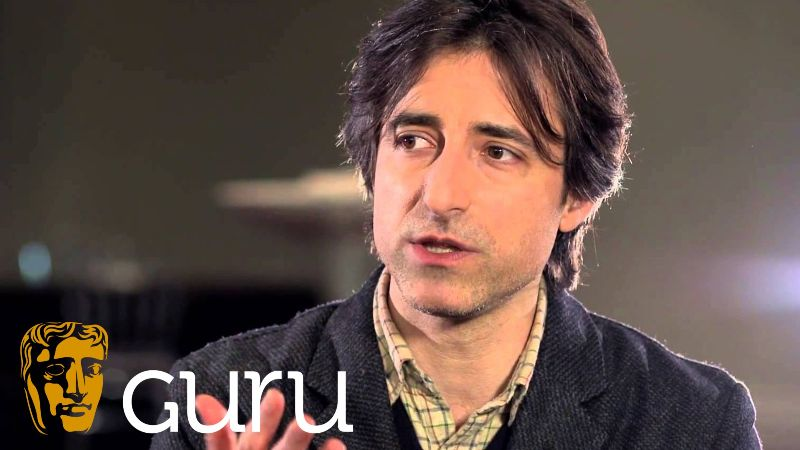 Noah Baumbach: On Filmmaking