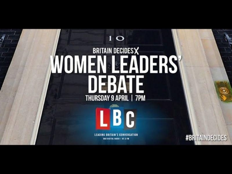 LBC General Election 2015