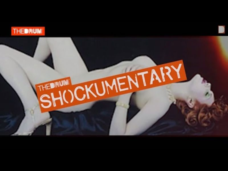 Shockumentary: The Drum's shock advertising film