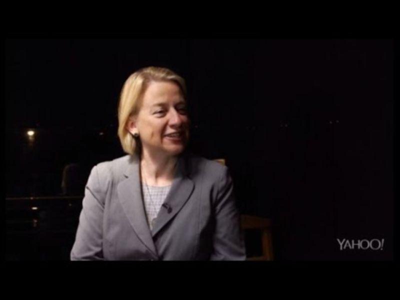 Natalie Bennett Interview/General Election 2015