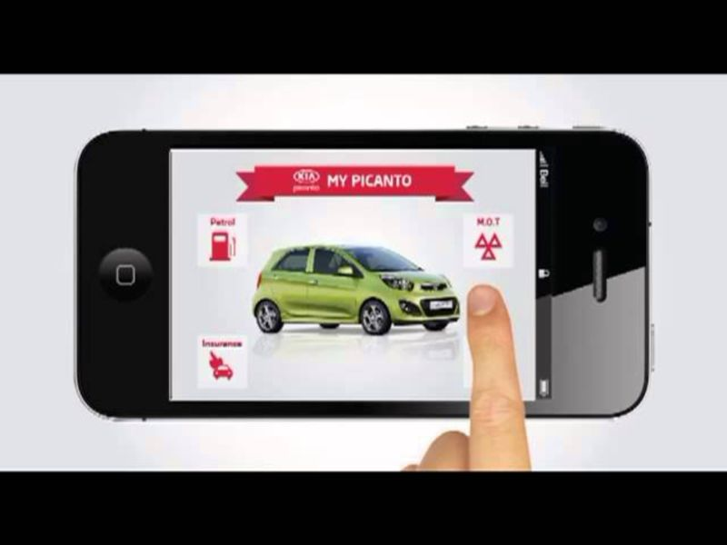 Kia Picanto - Save in 7