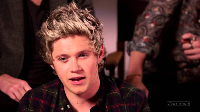 One Direction On the Road Again Tour 2015 EXCLUSIVE Interview