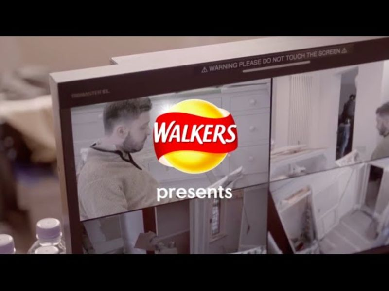 Walkers Bad Handyman