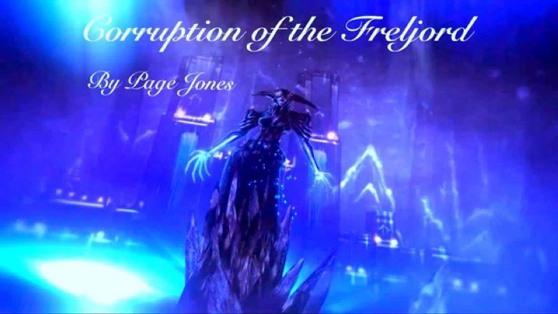 Corruption Of The Freljord