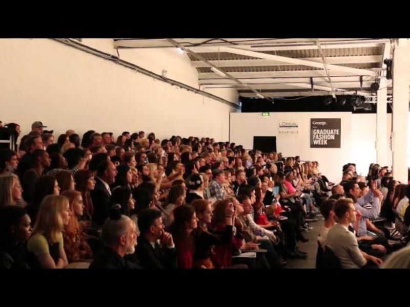 London Graduate Fashion Week