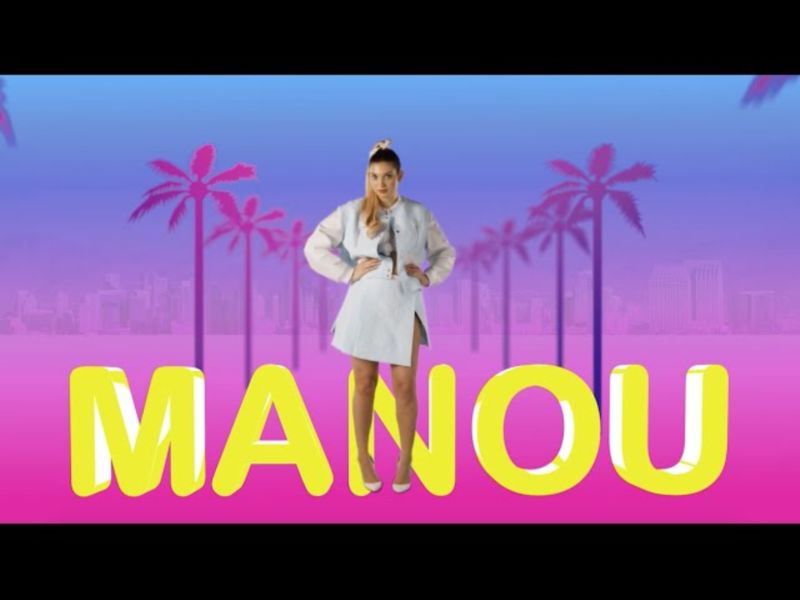 Manou - Celebrate
