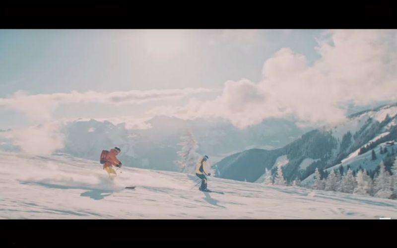 The Ski Week- Film
