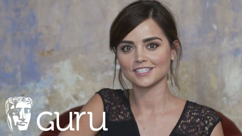 60 Seconds With... Jenna Coleman