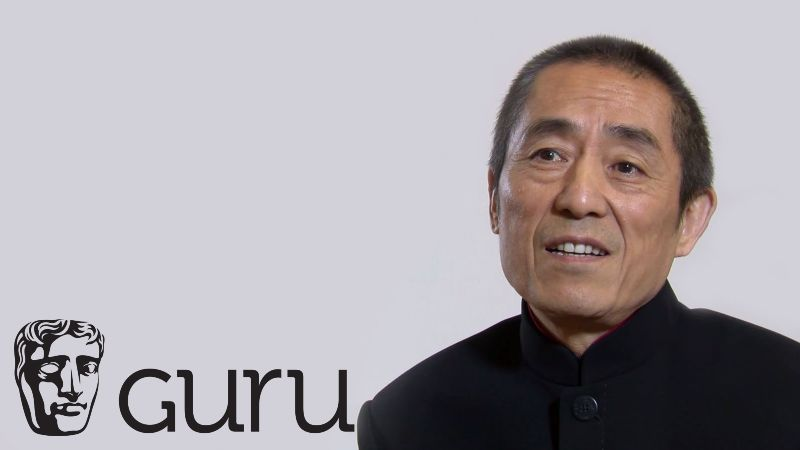 Zhang Yimou: On Directing
