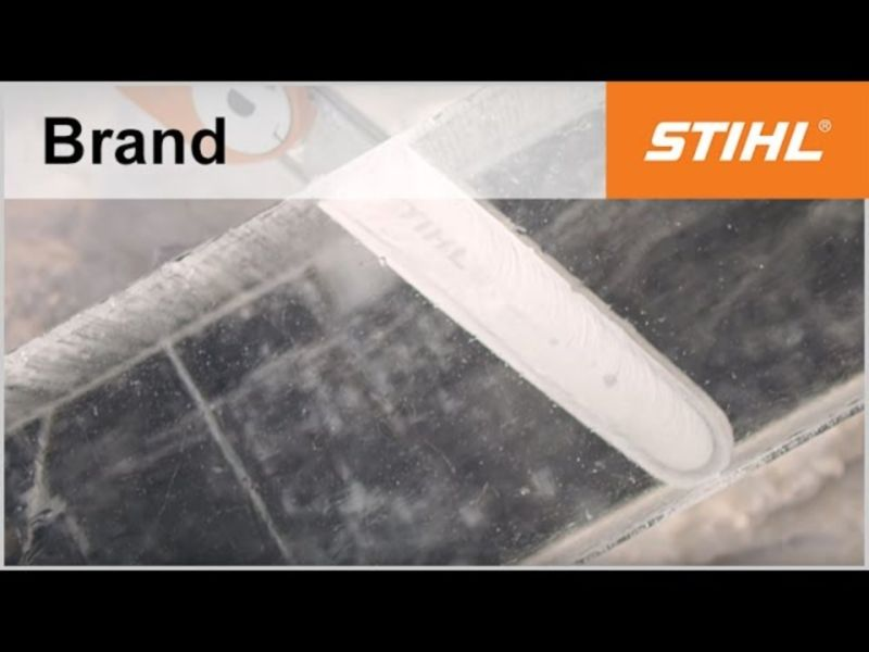 Stihl Commercial