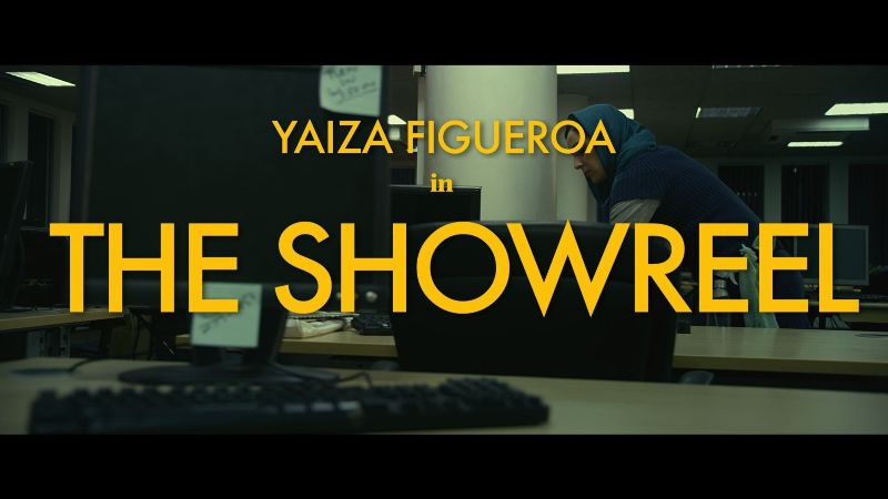 The Showreel trailer