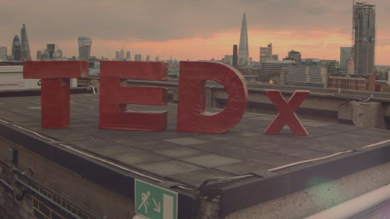 TEDxKingsCollegeLondon 2015