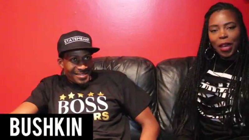 Toast Interview with Bushkin