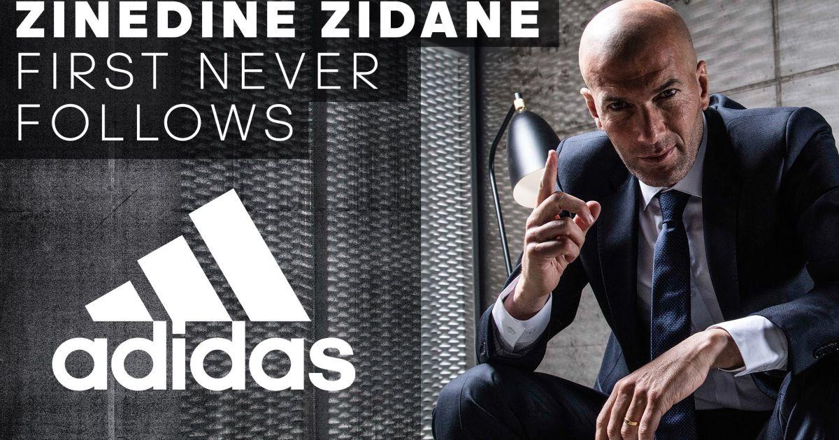 aceleración enaguas foso  MADRID - Adidas - First Never Follows   The Dots