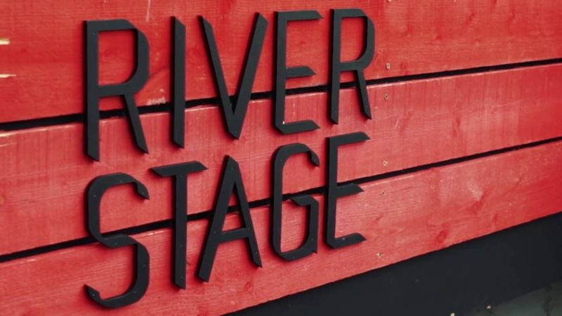 River Stage - National Theatre