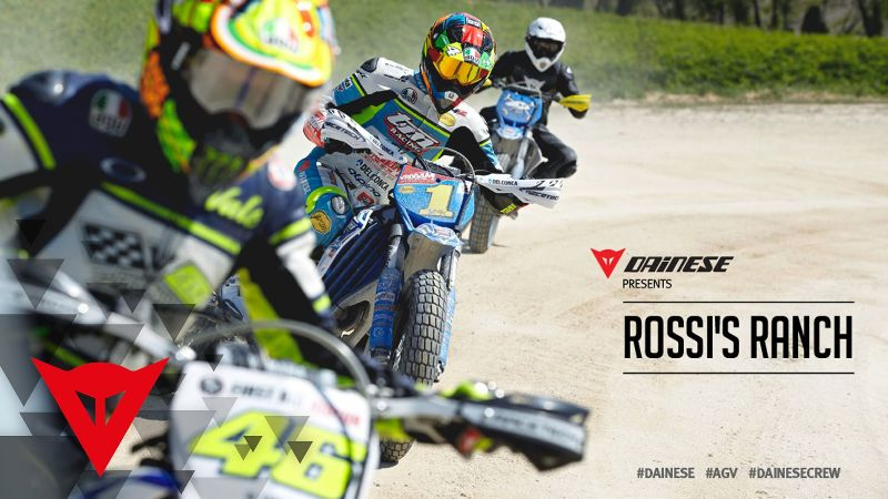 Dainese: Video Content Series