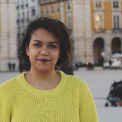 Luísa Dias