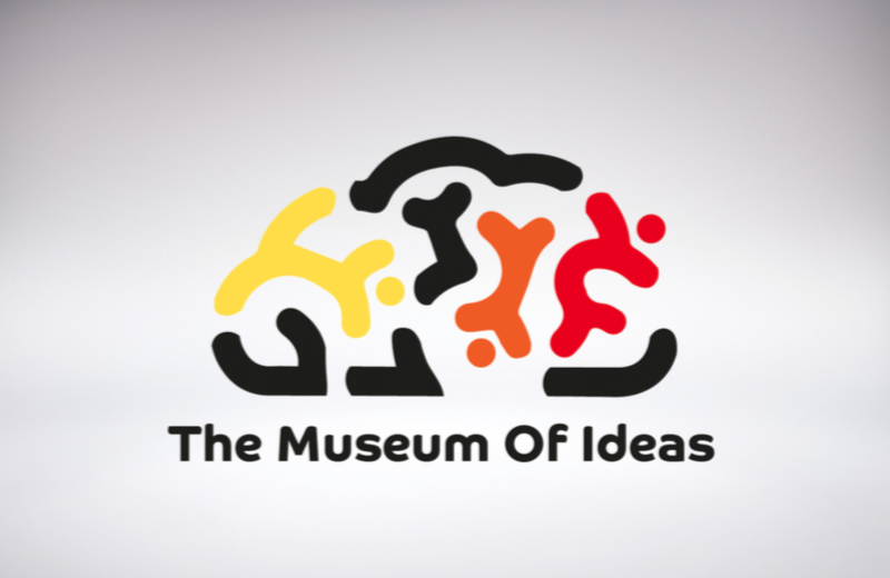 The Museum of Ideas
