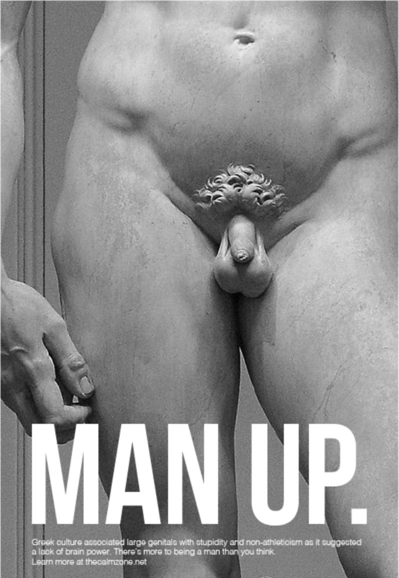 Man Up
