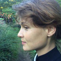 Alexandra Gerber