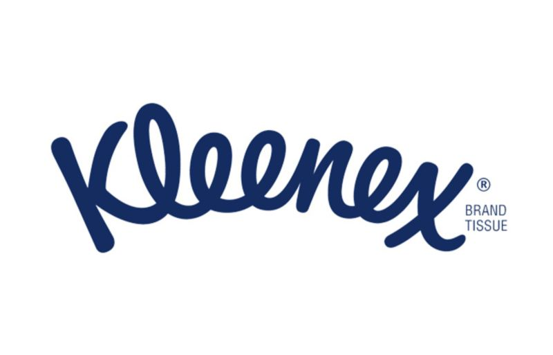 Kleenex - Claim back your personal space