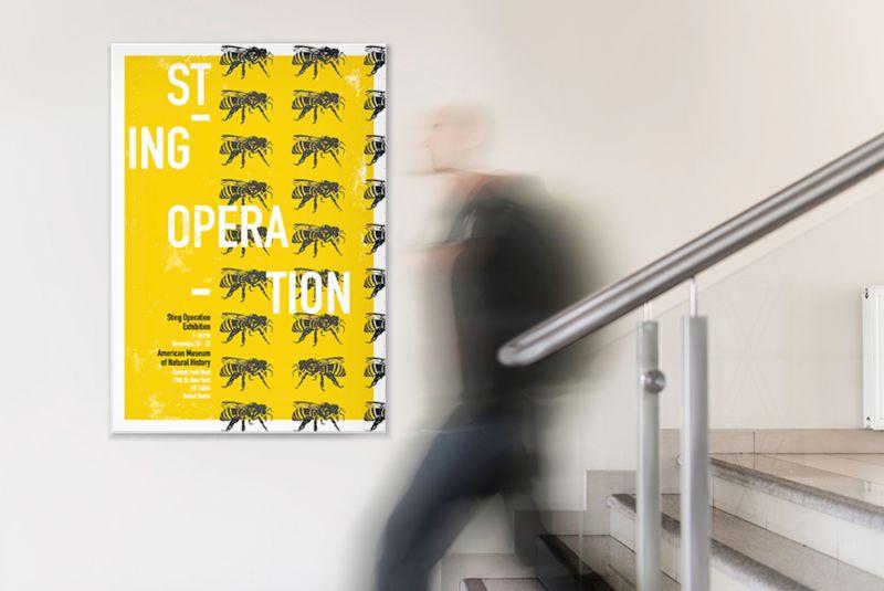 Sting Operation Exhibition