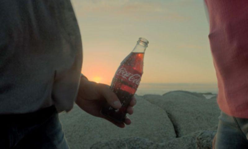 Coca Cola / Professor