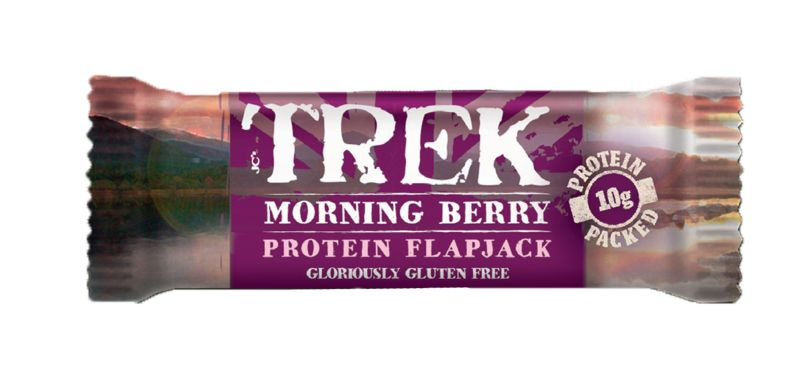 Trek Energy Bar Ads