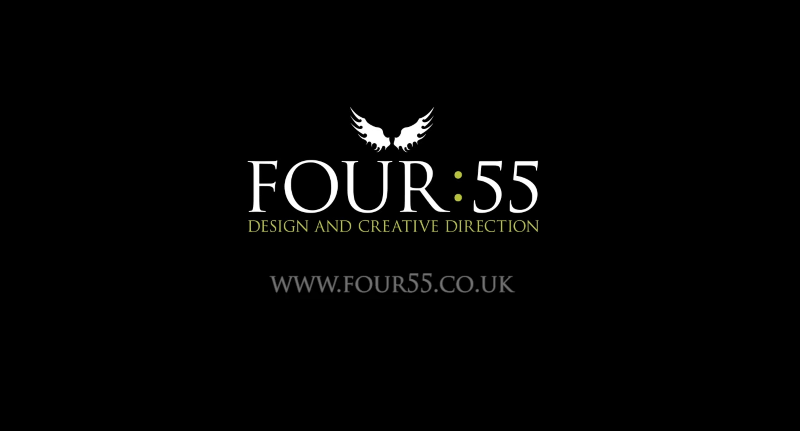 Four55 Show-reel