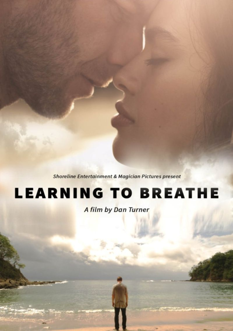 Learning to Breathe, Feature Film