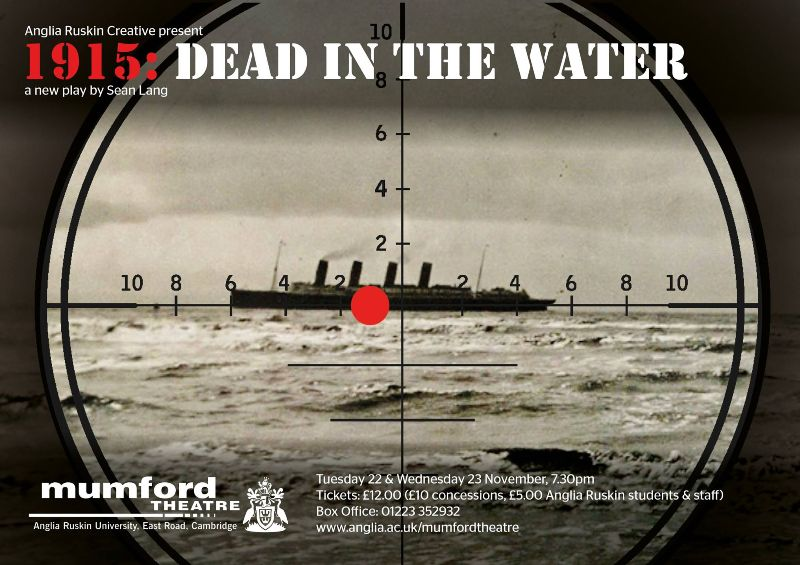 1915: Dead in the Water