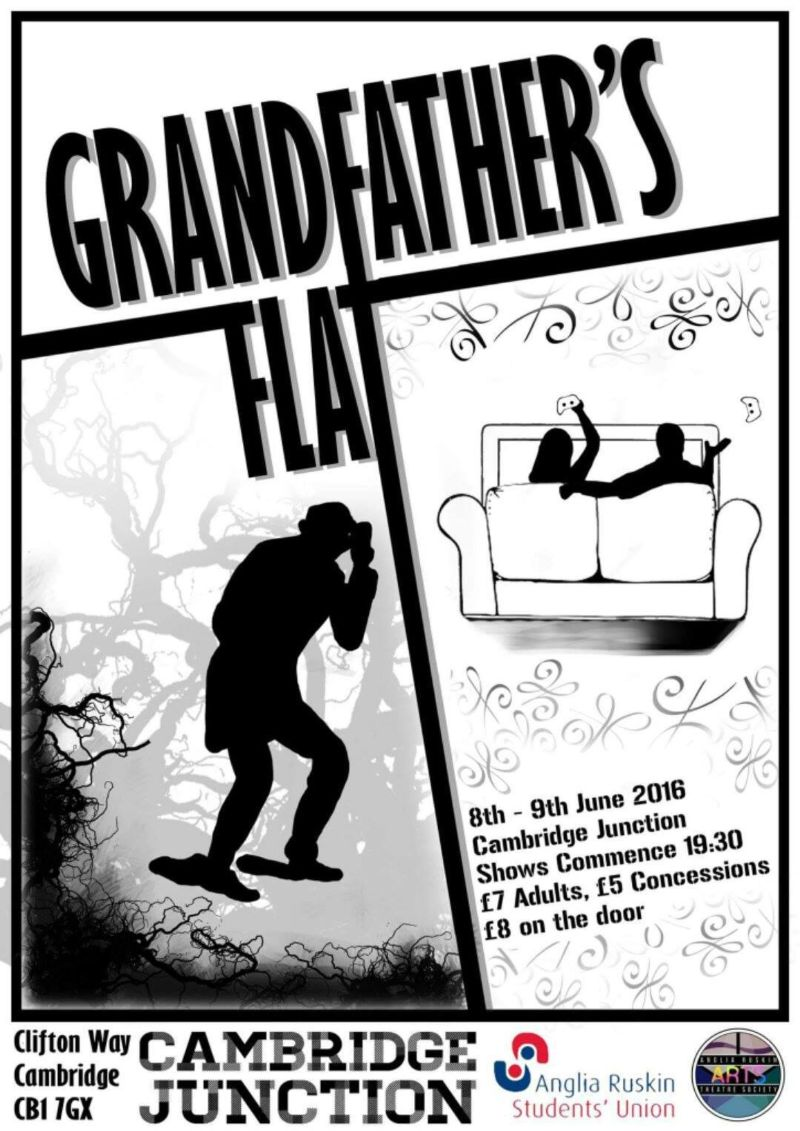 Grandfather's Flat