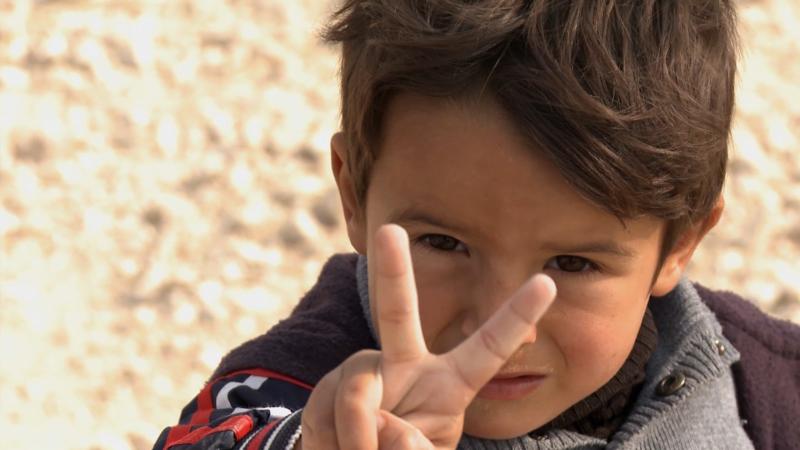 Oh Syria, My Syria