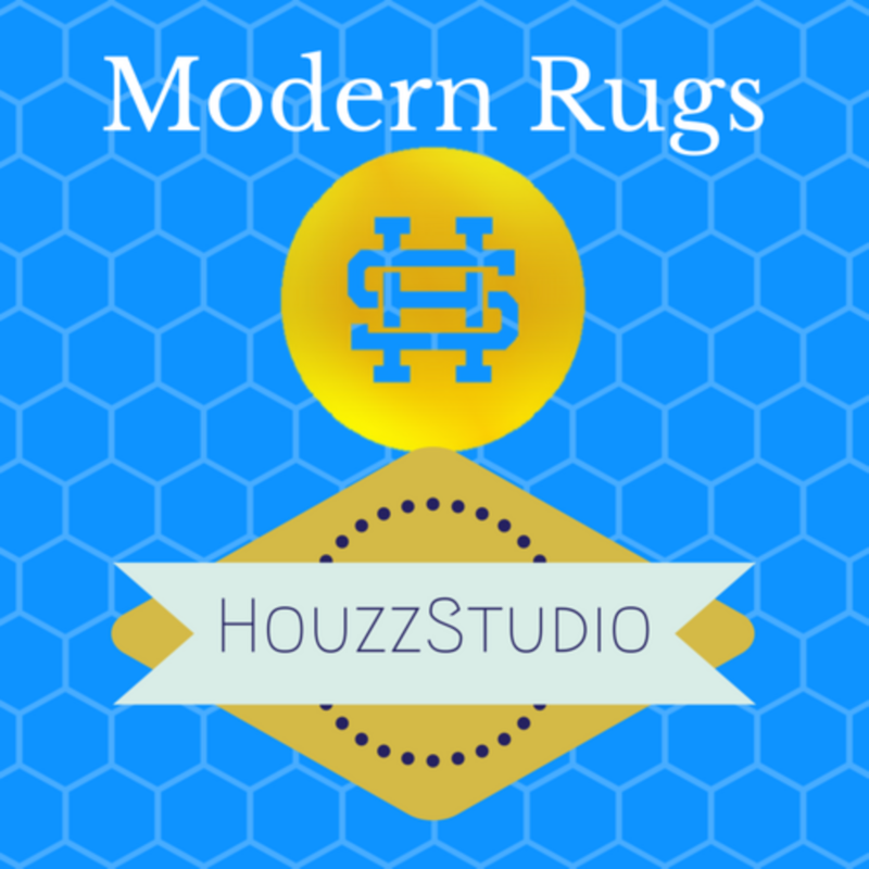 HouzzStudio : Beautiful Rugs and Carpets Collection