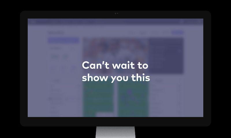FBM — Football Platform