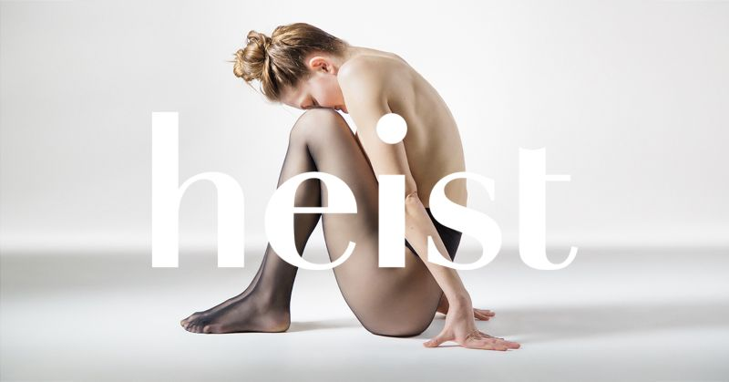 Heist Tights