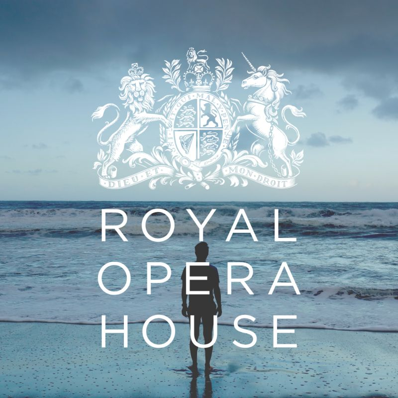 Royal Opera House Student Campaign 2016/17
