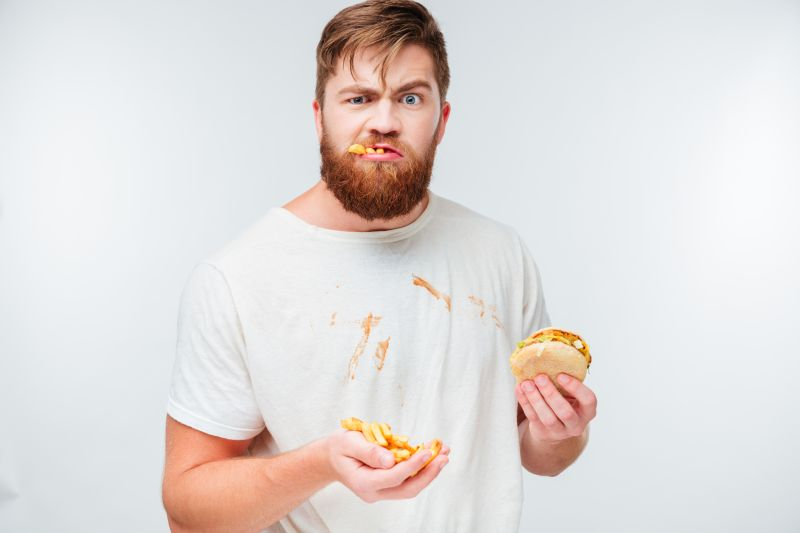 Deliveroo - Eat like no one's watching.