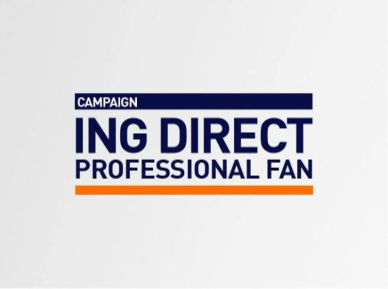 ING - the Professional Fan