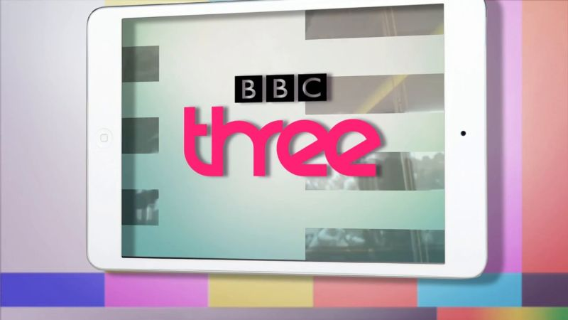 BBC Three Going Online
