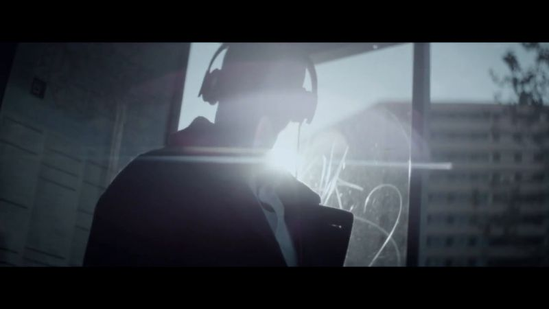 """""""LIGHT ON' Campaign film for Migrant Forum UK"""