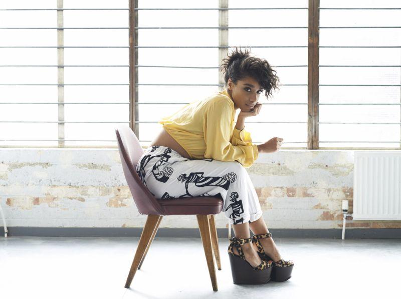 Personal Stylist - Lianne La Havas
