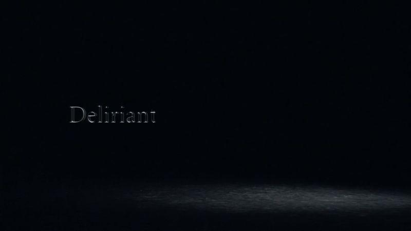 Deliriant