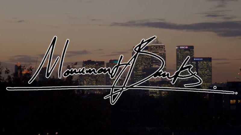 Monument Banks Music Video